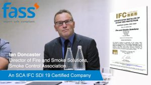 SDI19 Certified